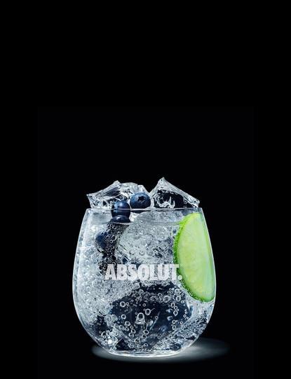Absolut Berriacai Soda