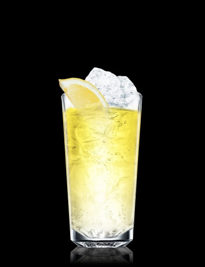 absolut citron lemonade
