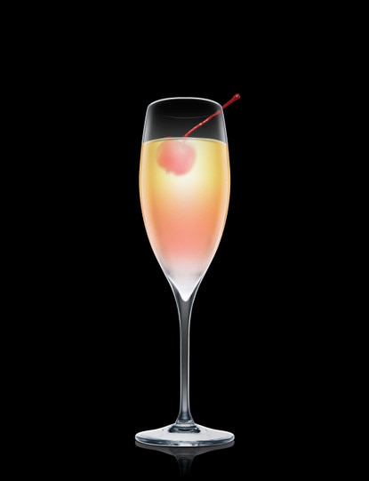 Absolut Hibiskus Bubbles