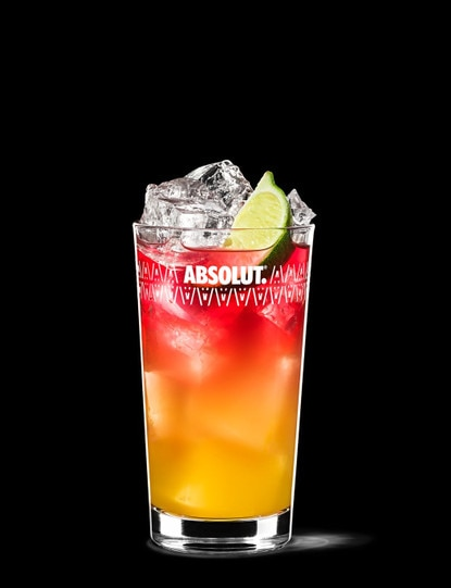 Absolut On the Beach