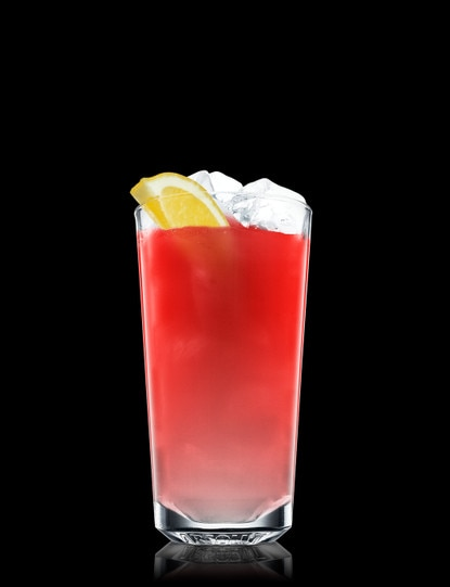 absolut peppar with tomato juice