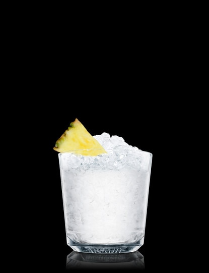 Absolut Pineapple Fusion