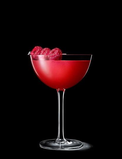 Absolut Raspberri Chocolate Martini