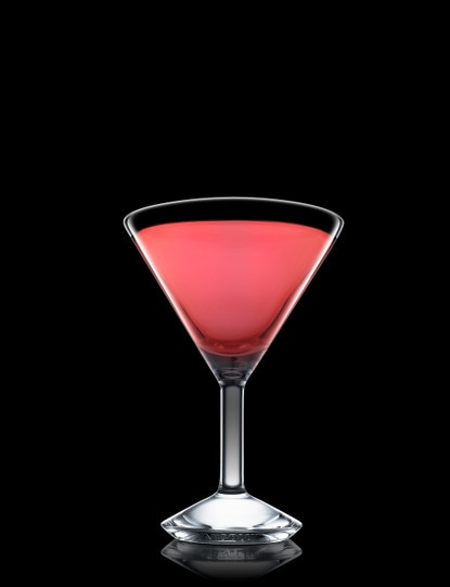 Absolut Strawberry Martini
