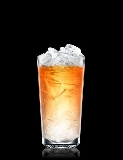 Absolut Wild Iced Tea