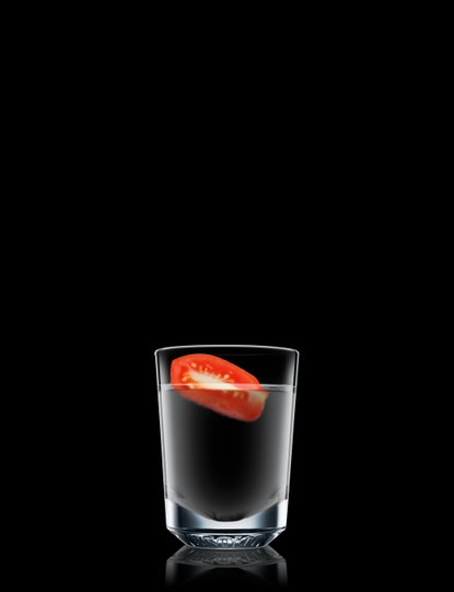 Absolut World's Fastest Bloody Mary