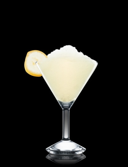 Bad Girl Cocktail