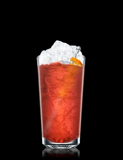 brandy cooler