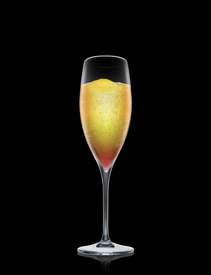 Chartreuse Champagne