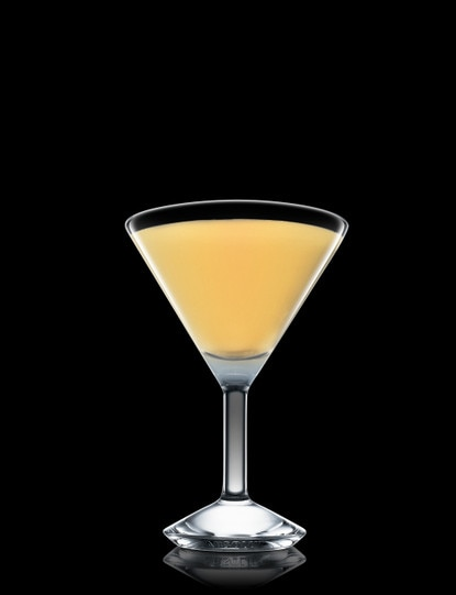 Chill-out Martini