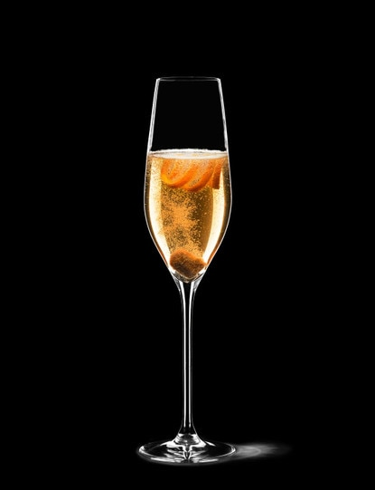 classic champagne-cocktail
