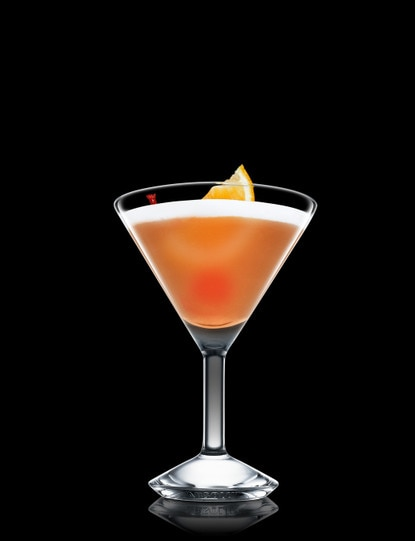 continental sour