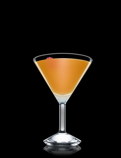 french bison-tini