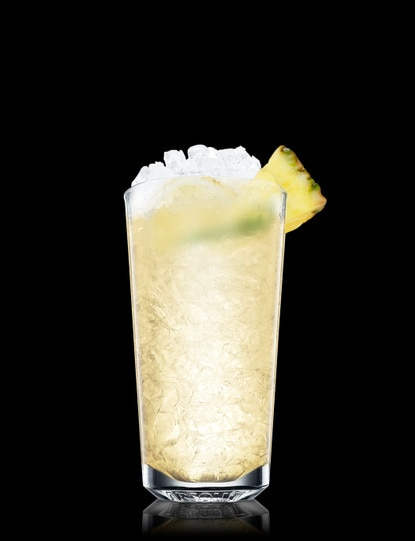 Gin Cobbler