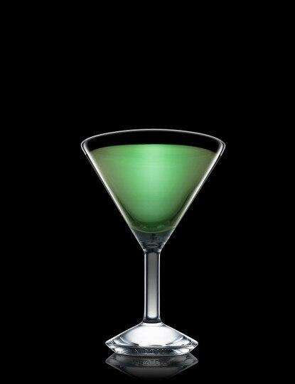 Mint Scotch Cocktail