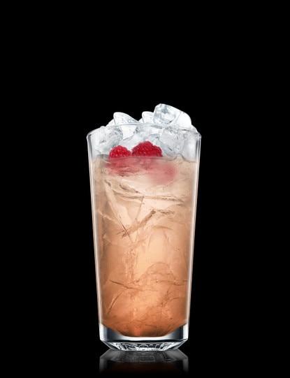 raspberry debonnaire
