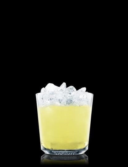 Rum Fizz