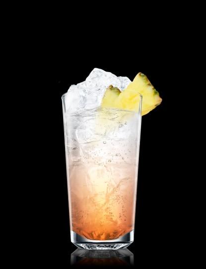 Rum Squirt